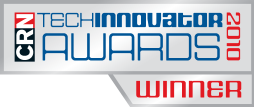 CRN Tech Innovators 2010 Award Winner
