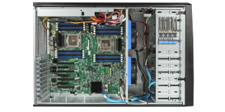 Inside Photo of ION I4. Click for full-size image.